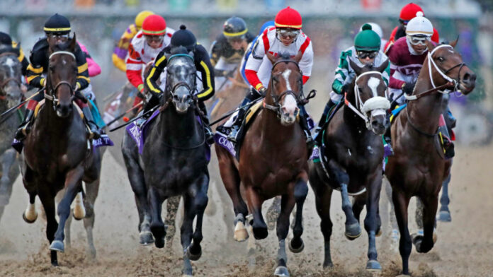 2020 Kentucky Derby Odds, Predictions: 9 Derby-Oaks Doubles Nail Expert Announces Surprising Elections
