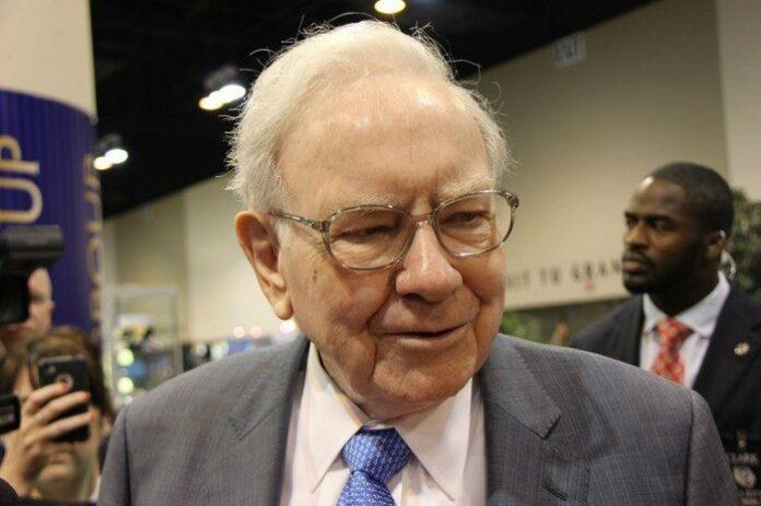 3 Robinhood Stocks that Warren Buffett surely loves