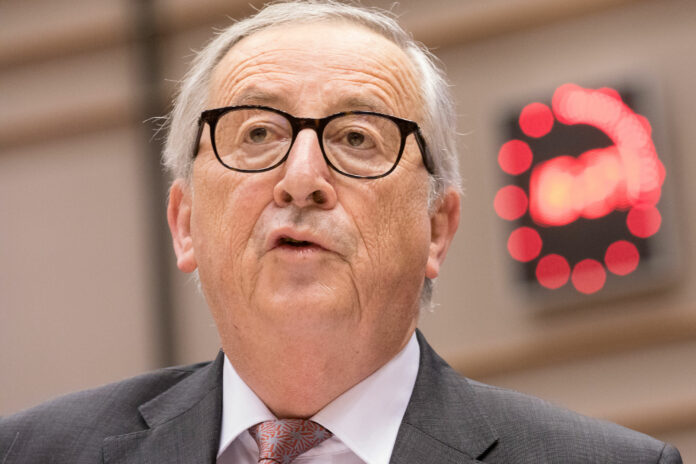 A deal in trade negotiations is a 'potentially possible' outcome, Juncker says