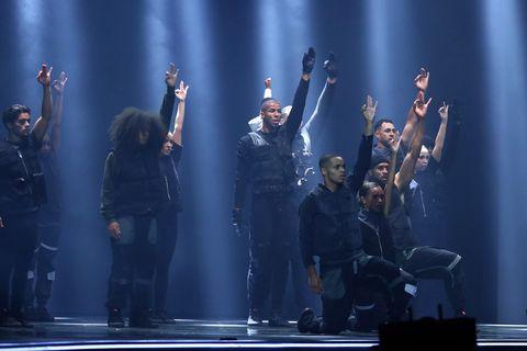 Britain's Talent 5 September Variety