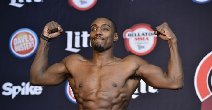 Ballet 245 Results: Phil Davis decides to split on Luto Machida, Kate Zinga's late escape from fear