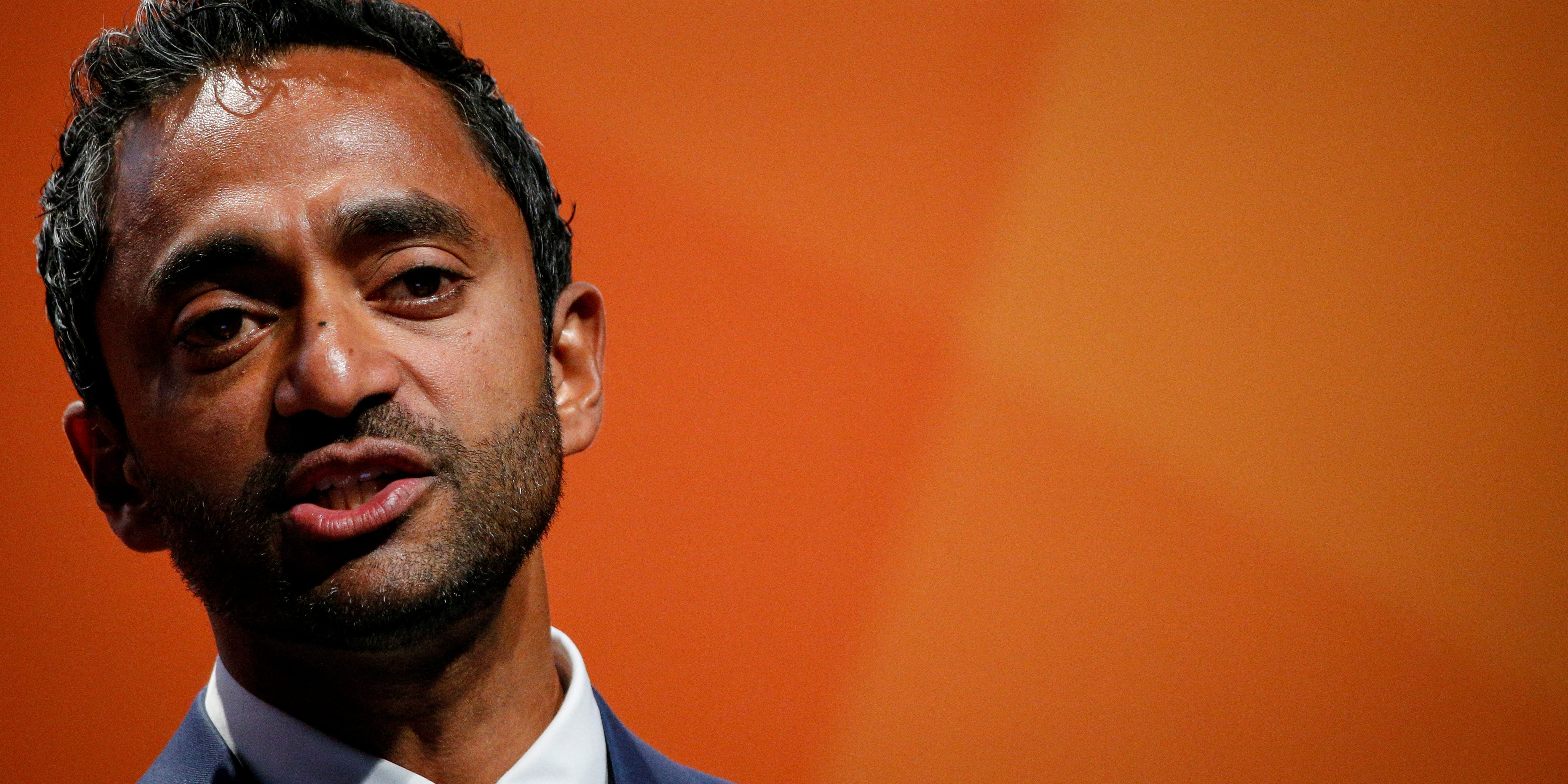 Billionaire Investor Chamath Palihapitiya Headed By Social Capital Spac Has Held Advanced Talks To Merge With Opendur The Report Said