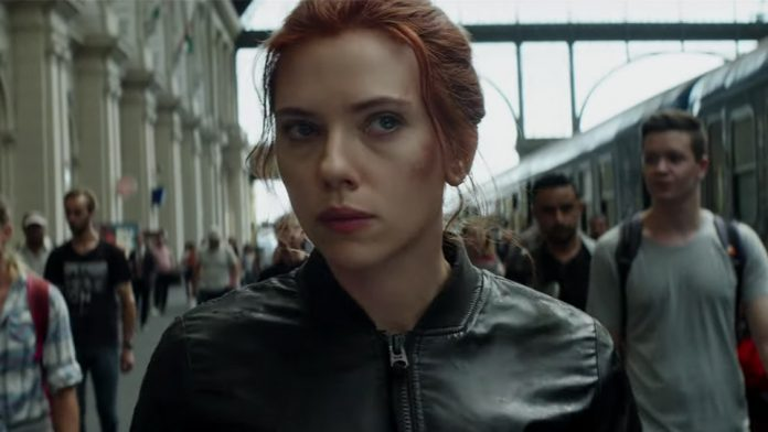'Black Widow,' 'West Side Story,' 'Shang-Chi' Postpone not released