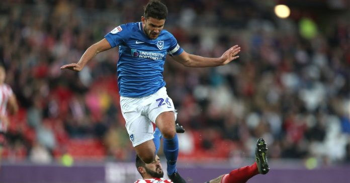 Bolton Wanderers are interested in signing former Bradford City and Rotherham midfielders from Portsmouth - reports