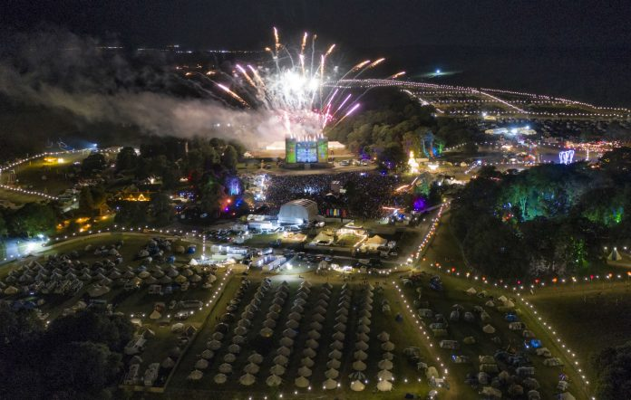 Camp Bistial to return in 2021 with line-up led by Fatboy Slim and Kallis
