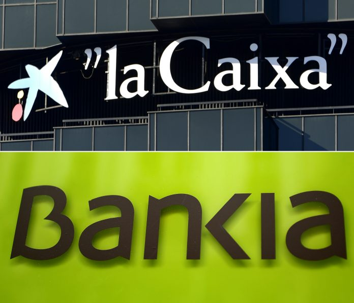 Caxabank and Bankia merge, making Spain the largest bank