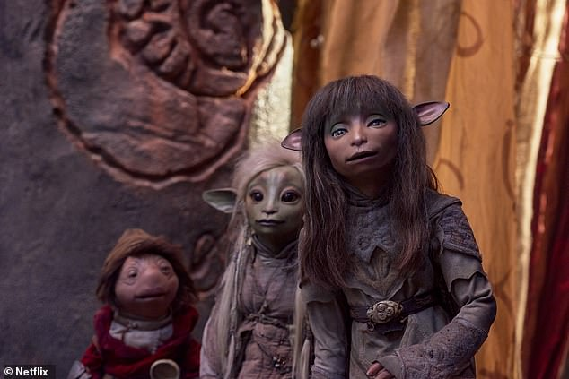 AXED: Netflix's Fictional Prequel to The Dark Crystal: Edge Resistance Canceled by Season Streaming Service