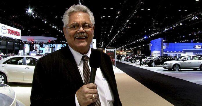Death of iconic suburban auto dealer Bob Rohrmann