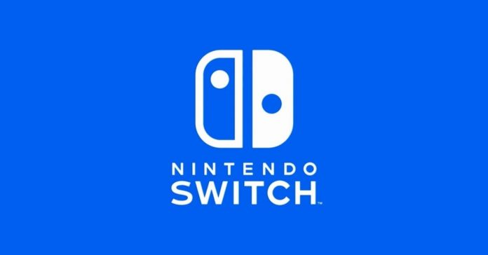Did Nintendo just hint at the new Nintendo Switch?
