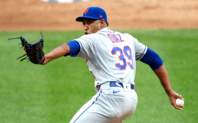 Edwin Diaz's blown Mets Saves doesn't tell the whole story