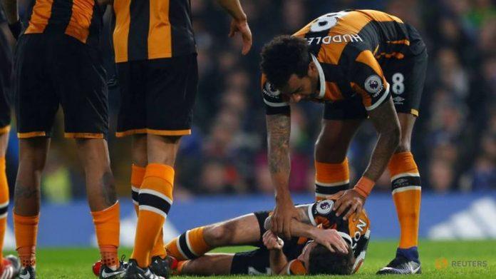 Footballer L: Mason says handball rules could put players at risk of injury