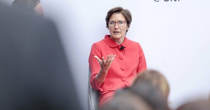 Jane Fraser to become Citigroup's chief executive