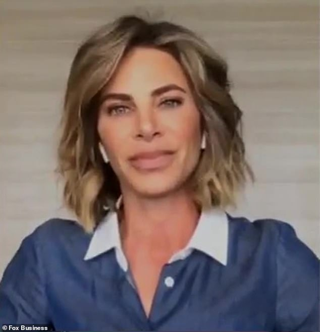 Biggest loser Alum Jillian Michaels revealed on Tuesday that she contracted coronavirus 'several weeks ago' from Glam Squad Gale Pal.