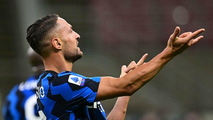 Inter 4-3 Fiorentina: Lukaku and D'Ambrosio steal Ribery's thunder in San Siro thriller