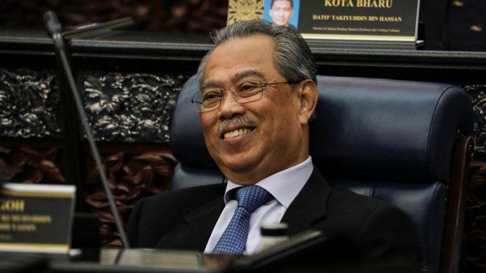 Malaysia's ruling coalition wins Sabah to promote PM Muhiddin Malaysia