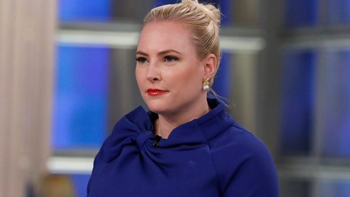 Meghan McCain snatches media for paying too little attention to Middle East peace deal: Trump deserves credit