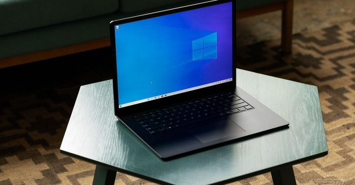 MicroSFT may announce new Surface laptops tomorrow