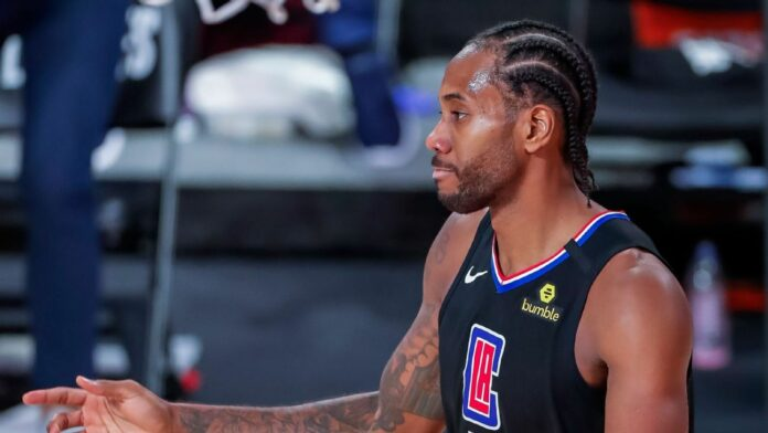 NBA Playoffs 2020 - Clippers' past bad habits should be broken now