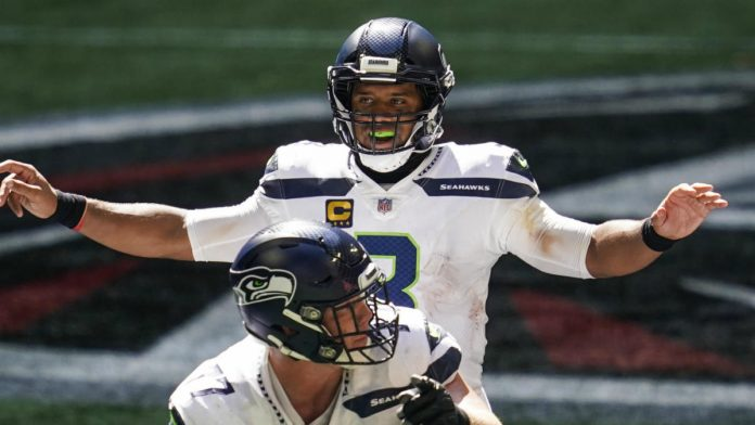 NFL Week 1 Grade: Seahawks get 'A' to let Russell Wilson cook, Cowboys earn 'B' despite losses