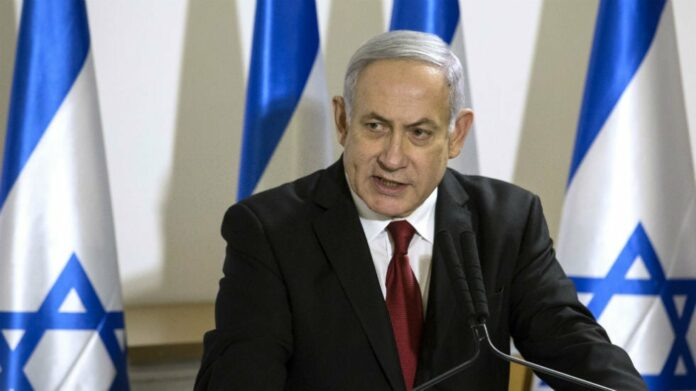 Netanyahu privately cancels US arms deal with UAE: report