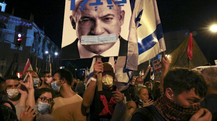 Netanyahu's opponents maintain pressure on Israeli leader News