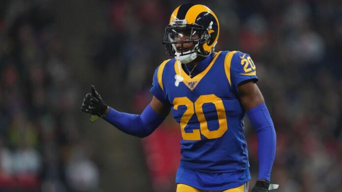 Rams, CB Jalen Ramsay agrees to five-year, M 105M contract, says agent