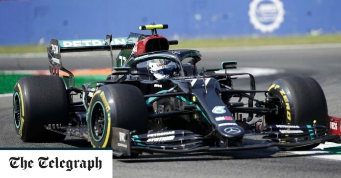 Second Practice of Italian Grand Prix, Live: Monza's latest updates