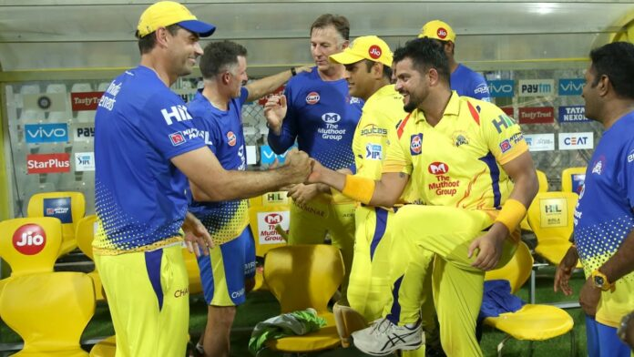 Suresh Raina: 'How does one take a chance when the bio-bubble is not safe?'