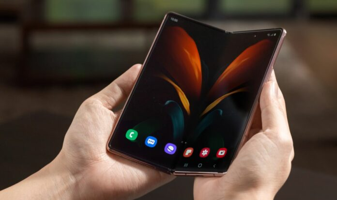 Surface Duo Killer - Samsung Galaxy Z Fold S Just Leaked