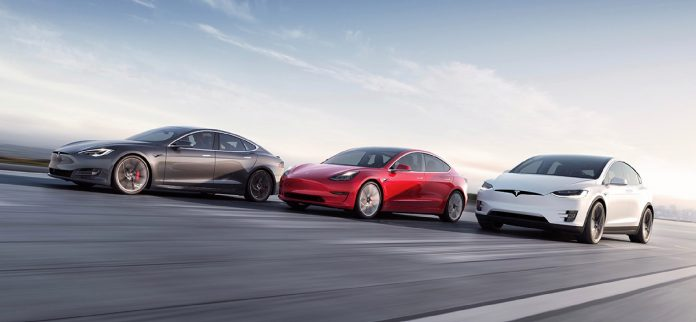 Tesla (TSLA): Elon Musk says 'record delivery possible' in leaked employee email
