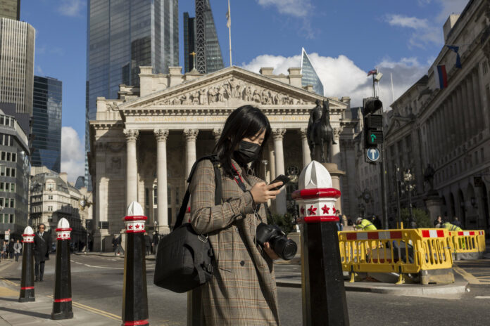 The UK economy grew by 6.6% in July as a slow recovery continued