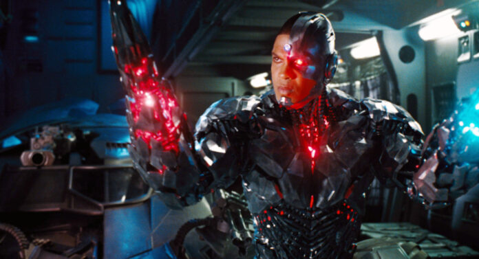 The WB has denied Ray Fisher's claim, saying the star has calmed down in the investigation.