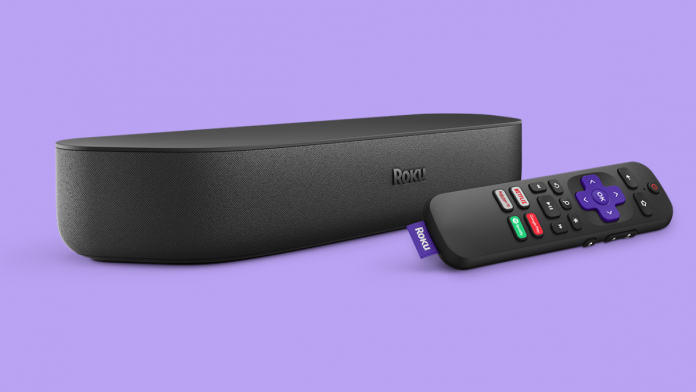 The new Roku Streambar offers the ultimate 2-in-1 upgrade for your TV