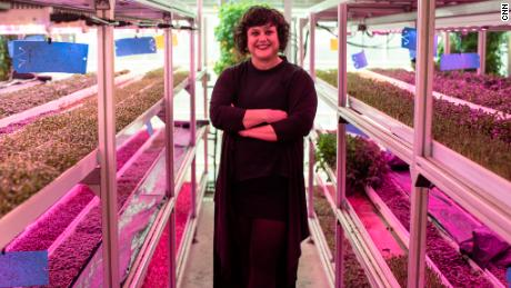 In July, Nona Yahya, CEO and co-founder of Vernacle Harvest, announced the second second-generation farm in Westbrook, Maine.  The second vertical harvest will be five times larger than the original Wyoming Farm and will open in 2022.