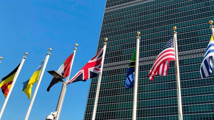 UN marks 75th anniversary amid coronavirus epidemic: Live Updates |  News of the coronavirus epidemic