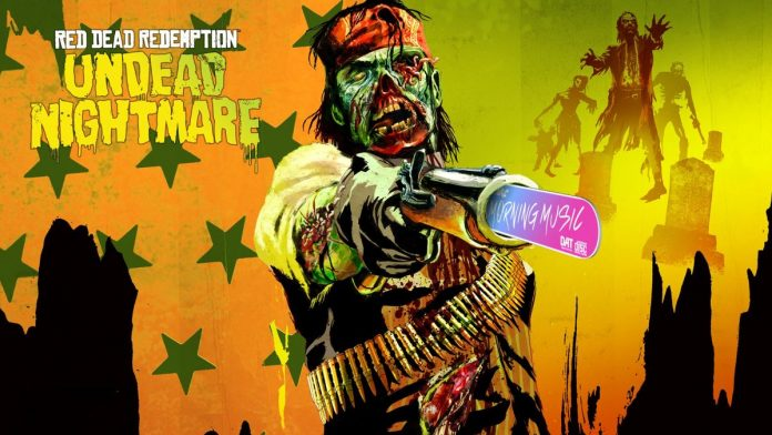 Undead Nightmare (360 / PS3, 2010) Video Game Music Review