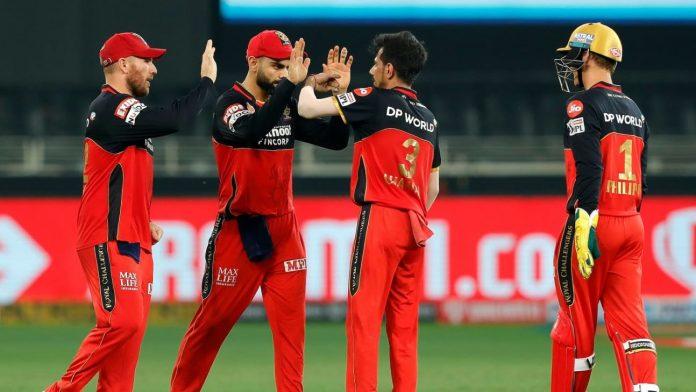Virat Kohli - 'Yuzvendra Chahal was the one who changed the game'
