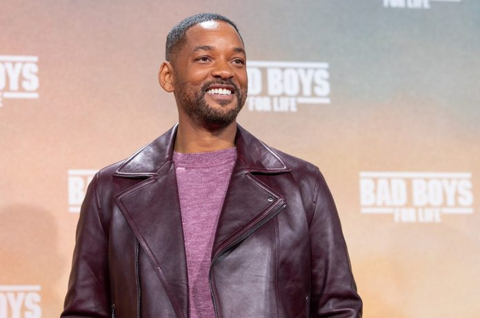 Will Smith celebrates 30th anniversary of 'The Fresh Prince Bel f Bel-Air' with cast reunion photos of Hardik