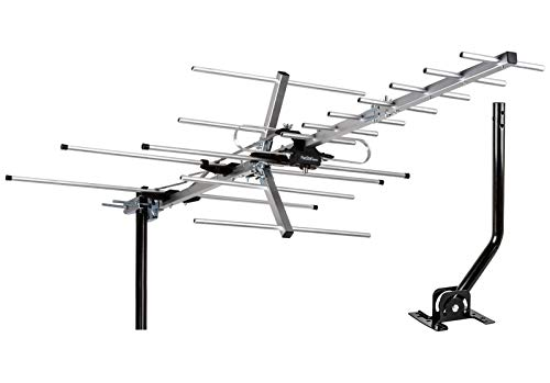 Top 10 Best indoor tv antenna for rural areas Reviews with comparison