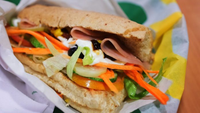 The court says Subway's bread 'does not fit the legal definition of bread.'