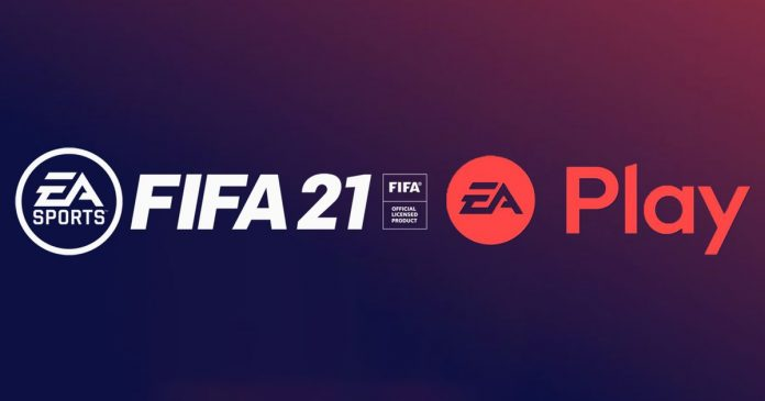 FIFA 21 EA Play: Early Access Access Trial begins today with release time confirmation
