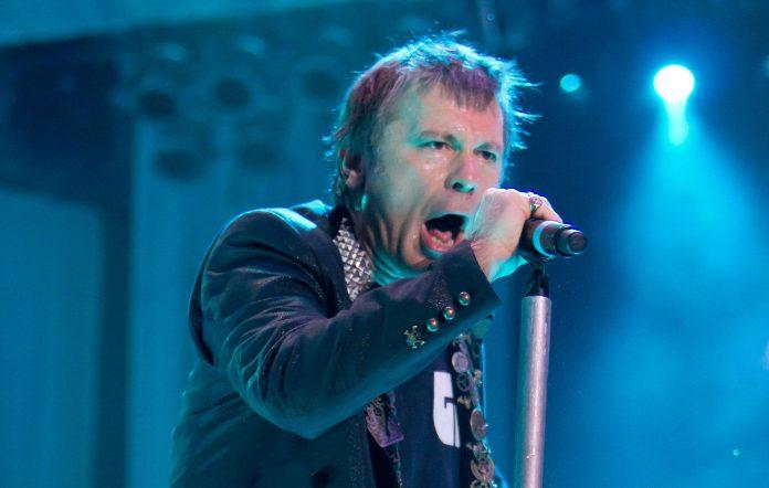 Iron Maid Announces New Double Live Album Recorded in Mexico City