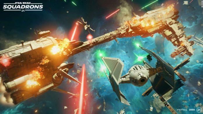 Star Wars: Squadron First Impressions