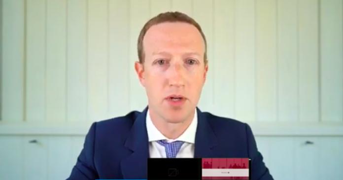 Mark Zuckerberg, Jack Dorsey, Sundar Pichai will testify before Congress this month