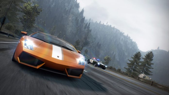 Need for Speed: Hot Pursuit Hand in Hand Again: Bringing the remake to life