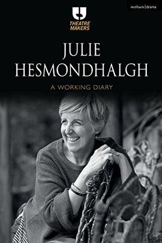 Diary by Julie Hesmondalg