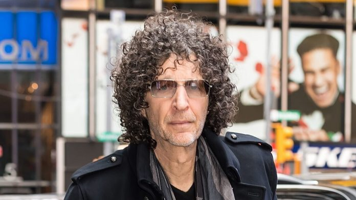 Howard Stern and SiriusXM talking 120M annual deal: report