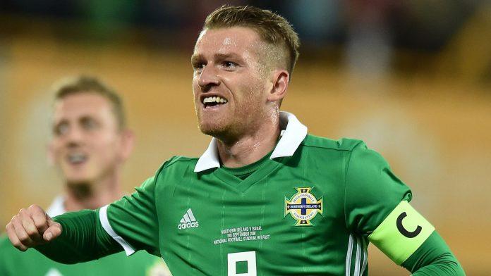 Steven Davis: Murchiso Pochettino says Northern Ireland's star was his res Indista Iniesta.