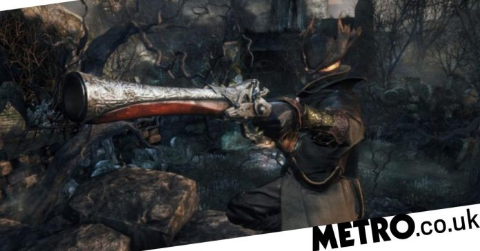 Bloodborne - a feature of the reader, how I got better in the end