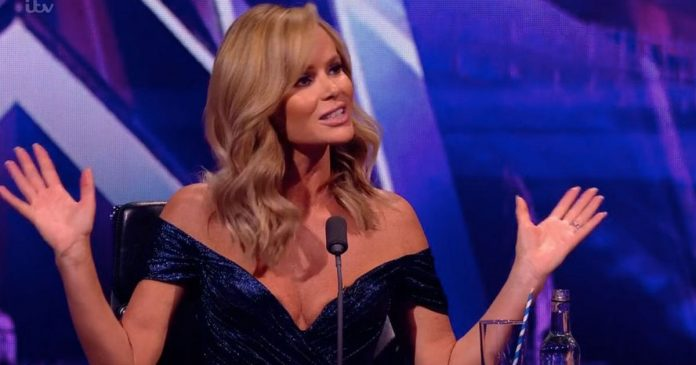 Britain's Got Talent and Loose Woman spread the most com facom complaints in this week's throbbing parts